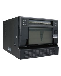 Mitsubishi CP-D90DW-SL Fotoğraf Baskı Cihazı + 10 Rolu Kağıt