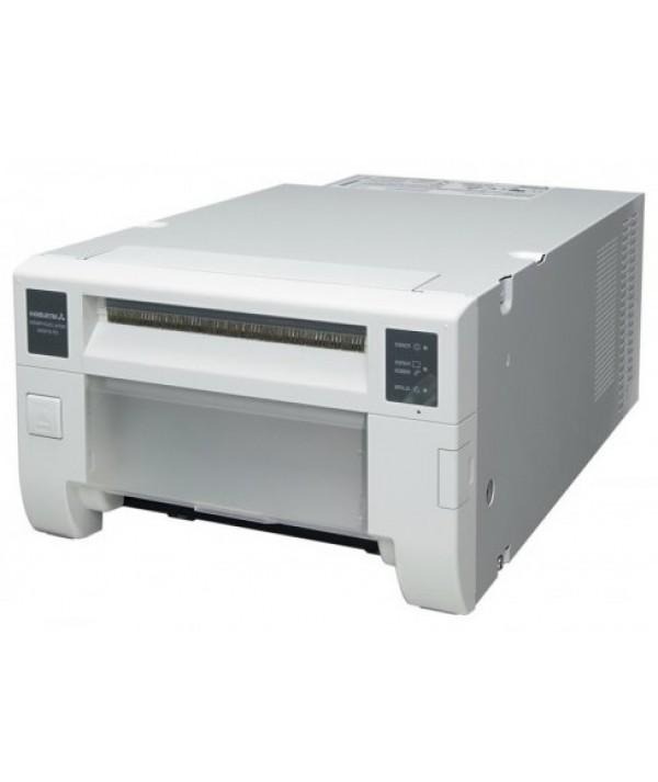 Mitsubishi CP-D70DW Ref.Baskı Cihazı