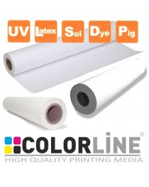 COLORLINE CA330SA11215  CANVAS 330 gr 1118mm  X 15,2 , %70c / %30p