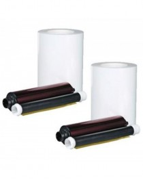 COPAL DPB-4000 20x30cm Kağıt & Ribbon (2x165 yaprak) Orjinal P4-8573