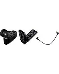 CamFi Kablosuz Kamera Kontrol Cihazı+ L aparat+ 90 derece kablo