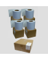 COLORLINE 20,3 cm x 65m Yarı Mat (Luster,Satin) Drylab 1 Rulo Kağıt 240gsm