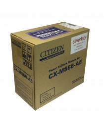 Citizen CX 15x20cm Kağıt & Ribbon (2x200 yaprak) Orijinal