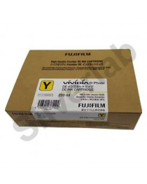 FUJIFILM FRONTIER DE100 CARTRIDGE YELLOW (Sarı) 200ml