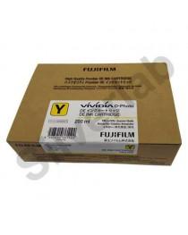 FUJIFILM FRONTIER DE100 CARTRIDGE YELLOW (Sarı) 200ml