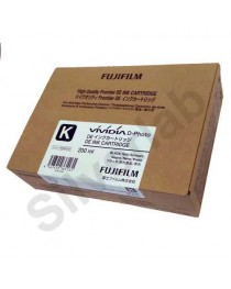 FUJIFILM FRONTIER  DE100  CARTRIDGE BLACK (Siyah) 200ml