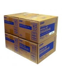 DNP DS620  15x20cm (6x8) Kağıt & Ribbon 4 KOLİ ALIM KAMPANYASI