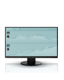 "Eizo FlexScan EV2450 23.8"" (60 cm) LCD Monitör"