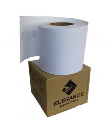 Elegance 15,2 cm x 65m Parlak (Glossy) Draylab Rulo Kağıt 240gsm (1 rulo) (Fujifilm DX100, Epson D700