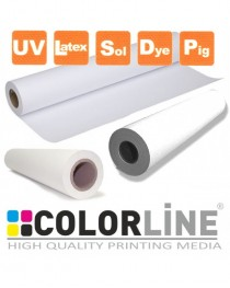 Colorline- Photopaper Basic   610 mm X 30 m 240 gsm Luster