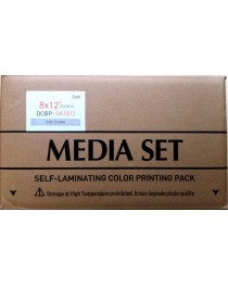 Shinko CHC-S1245 20x25/30cm Kağıt & Ribbon (230 yaprak) Muadil