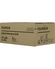 FUJIFILM FRONTIER S DX 100 PHOTOPAPER 127mm GLOSSY