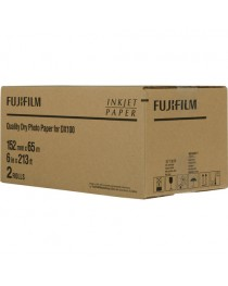FUJIFILM FRONTIER S DX100 PHOTOPAPER 152mm GLOSSY