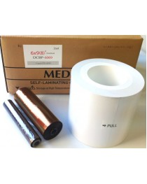 COPAL DPB-6000/7000 15x20/23cm Kağıt & Ribbon (2x273 yaprak) Muadil DCBP-6069