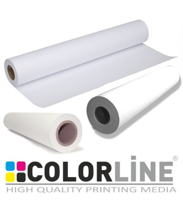 COLORLINE PA260PE0610 Photopaper, 260 gr PEARL 610 mm X 30 m
