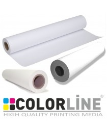 COLORLINE PA260GL1067 Photopaper, 270 gr GLOSSY 1067 mm X 30 m