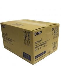 DNP DS-40 15x20cm Kağıt & Ribbon (2x200 yaprak) Orijinal