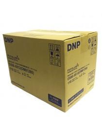 DNP DS-80 20x30cm Kağıt & Ribbon (2x110 yaprak) Orijinal