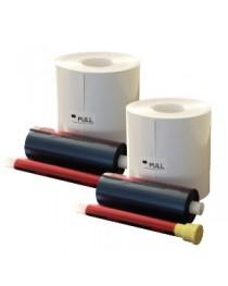 DNP DS-RX1HS 15x20cm Kağıt & Ribbon (2x350 yaprak) Orijinal