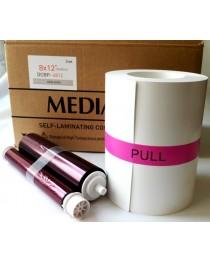 COPAL DPB-4000 20x30cm Kağıt & Ribbon Muadil DCBP-4812