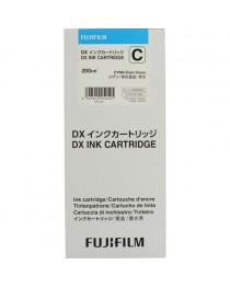 FUJIFILM FRONTIER S DX 100 CARTRIDGE CYAN 200ml