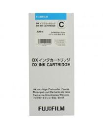 FUJIFILM FRONTIER S DX 100 CARTRIDGE CYAN 200ml