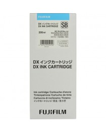 FUJIFILM FRONTIER S DX 100 CARTRIDGE SKYBLUE 200ml