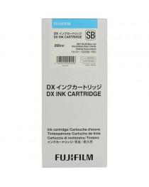 FUJIFILM FRONTIER S DX 100 CARTRIDGE SKYBLUE 200ml