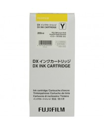 FUJIFILM FRONTIER S DX 100 CARTRIDGE YELLOW 200ml