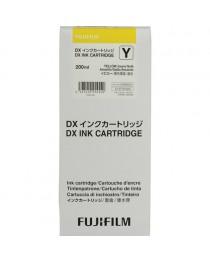 FUJIFILM FRONTIER S DX 100 CARTRIDGE YELLOW 200ml