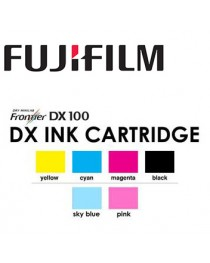 FUJIFILM FRONTIER S DX 100 CARTRIDGE PINK 200ml