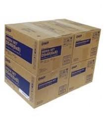 DNP DS-40 15x20cm Kağıt & Ribbon (2x200 Yaprak) Orijinal 4 ALIM KAMPANYASI