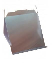 Colorline Drylab Baskı Tepsisi 20x30 Şeffaf